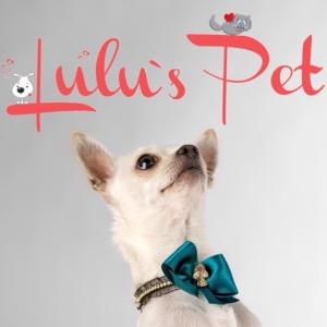 Lulu's Pet Couture Collars