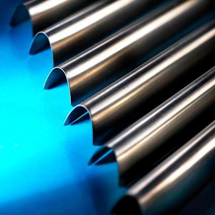 Aerospace Rotor Blade Erosion Strips