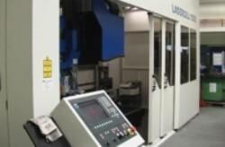 3D-Lasermaterialbearbeitung