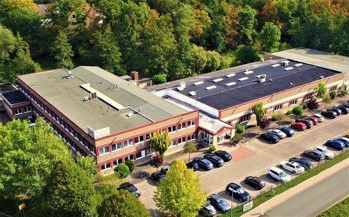 Unternehmens-Standort Wetzlar