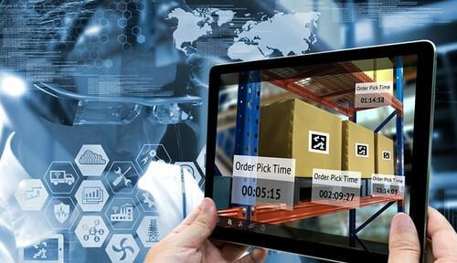Digitalisierung Ihrer Logistik