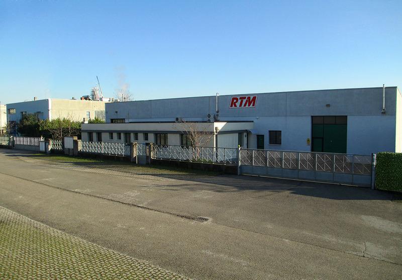 RTM CAPANNONE esterno