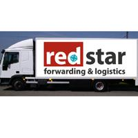 Red Star Forwarding & Logistics, benchmark for no-nonsense expedition with ultimate reliability. Cargo can't come complex enough!