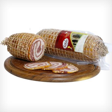 'NDUJA SAN DONATO pancetta