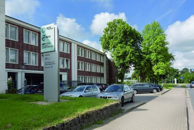 LMT Tools in Schwarzenbek