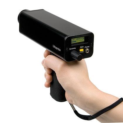 L'Ultraprobe® 9000 est un instrument d'inspection, d'information de stockage et de récupération de données très polyvalent et facile à utiliser.