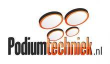 Podiumtechniek.nl is een verkoopbedrijf van onderander: Dimmer,DMX,Ledverlichting en Nichiban tape