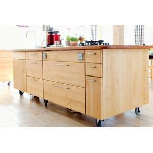 pfister m belwerkstatt k chenm bel massivholzk chen vollholzk chen auf europages. Black Bedroom Furniture Sets. Home Design Ideas
