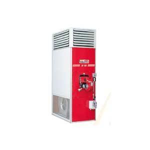 Modèles disponibles de 30 à 200 kW avec brûleur au fuel ou gaz. Beschikbare medelen van 30 tot 200 kW met stookolie of gas brander.