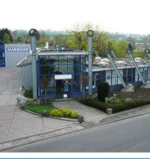 MAILINGER Innovative fiber solutions GmbH
