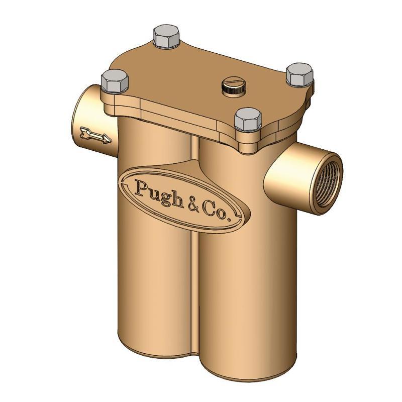Pugh Micromet 150B