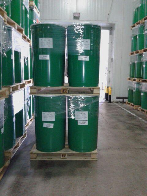 pomegranate juice concentrate drums