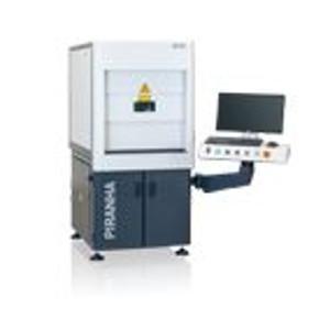 Laserbearbeitungsanlage
