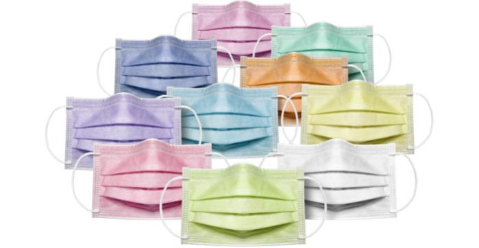 Top Mask Type IIR Surgical Face Masks | Akzenta