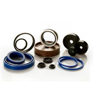 Sealing solutions for hydraulic and pneumatic applications