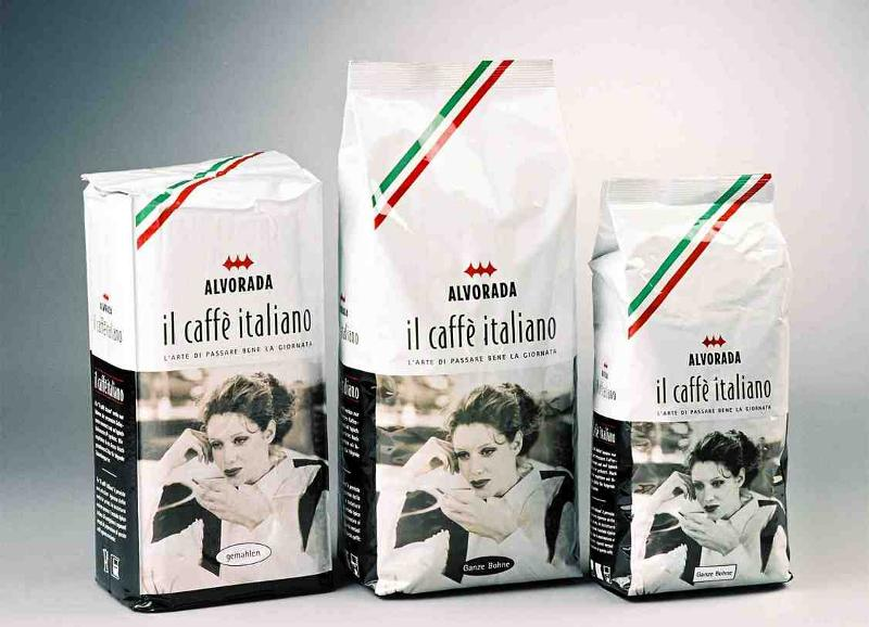 For Alvorada il Caffe Italiano are used exquisite sorts of beans from the best plantations in the world. This coffee has an excellent flavor of cream, without bitterness or sour. The degree of roastin