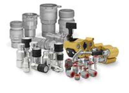 Hydraulik-Multikupplungen