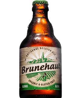 Organic belgian Beer