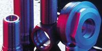 Sarbo, certificata UNI EN ISO 9001 : 2008, specializzata nella produzione su commessa di minuterie metalliche tornite da barra per l'industria meccanica ecc.