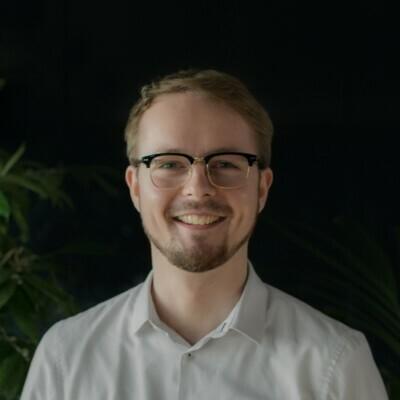 Tim Hoepfner, Geschäftsführer