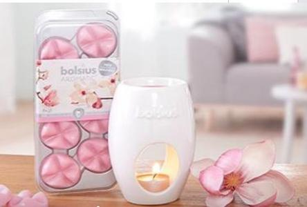 bolsius AROMATIC Wax Melts