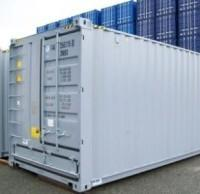 Designed and built for intermodal transport and storage of dry bulk cargoes
