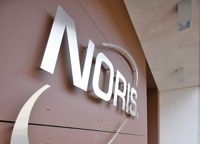 NORIS Unternehmenslogo