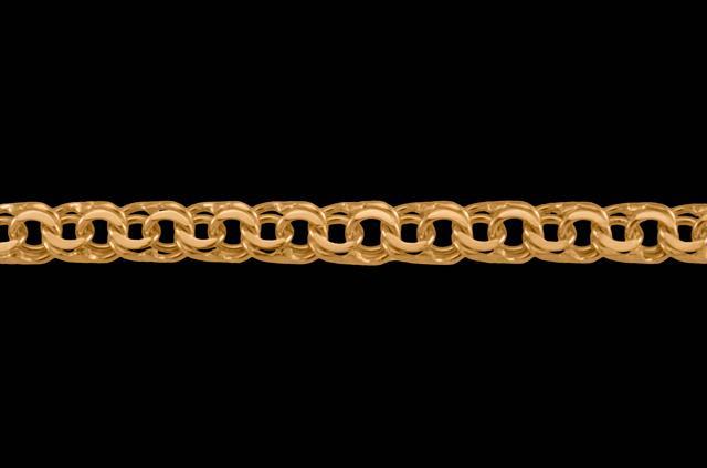 golden chain bismarck