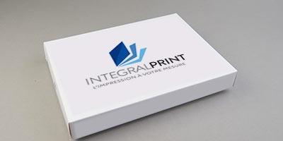 Intégral Print - Imprimeur de Coffrets