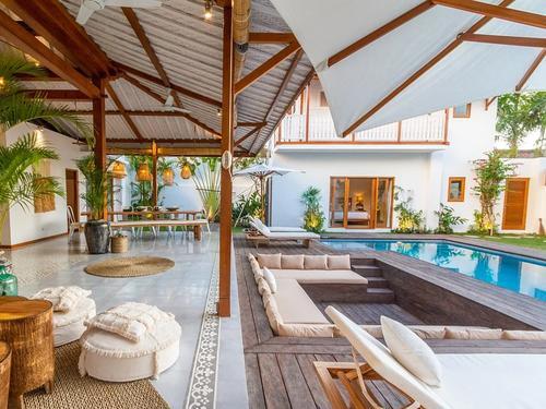 Luxuriöse 6-Zimmer-Wohnung Inkl. Pool