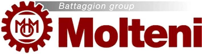 BATTAGGION GROUP MOLTENI - 1 gallery