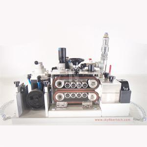 Fiber blowing machine MiniSKY!