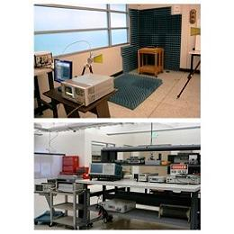 Safety & RF laboratory