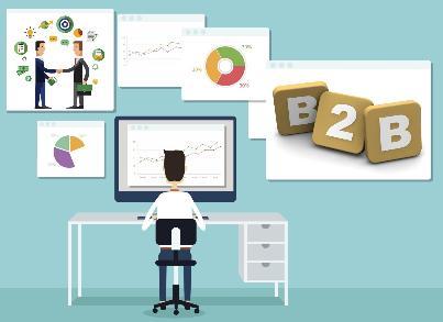 B2B E-Commerce Beratung