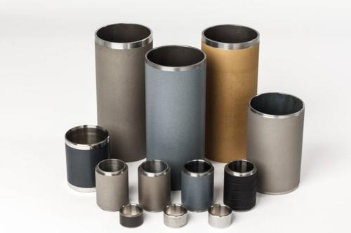 div. Beschichtungen (Metall & Keramik)