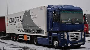 Soncotra Transport Truck 2
