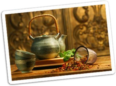 Teehandel