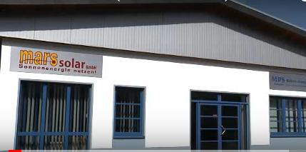 Mars Solar GmbH