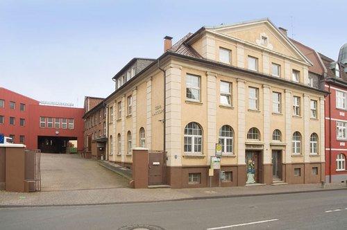 Gebr. Hartkopf GmbH & Co. KG