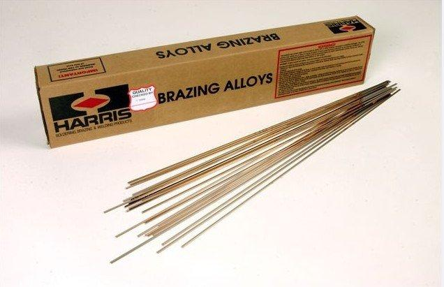 COOLING BRAZING