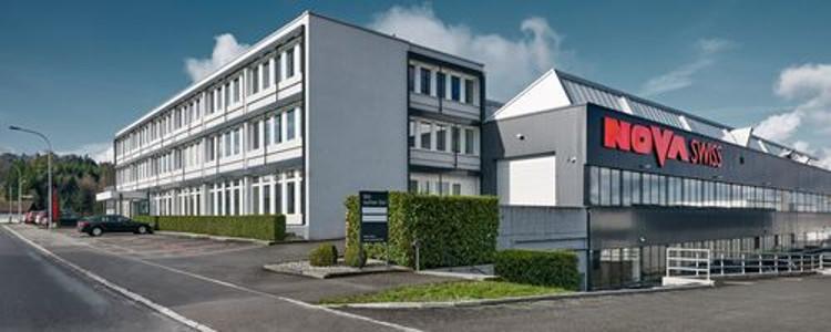 Standort Schweiz Effretikon