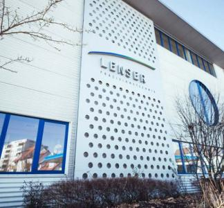 Lenser Präzisionstechnik GmbH & Co. KG