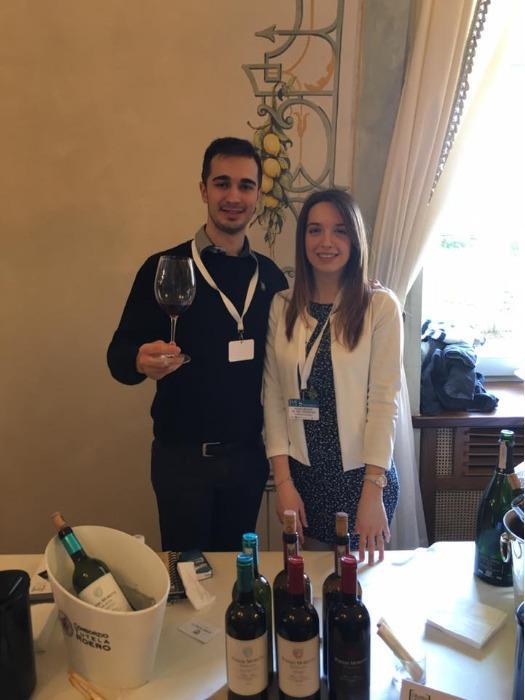 Moretti Alessandra e Riccardo
