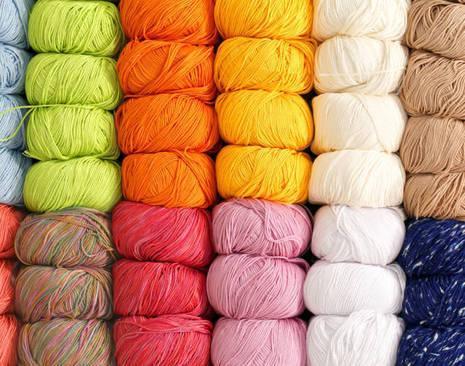 Produzione realizzazione tessuti Cashmere