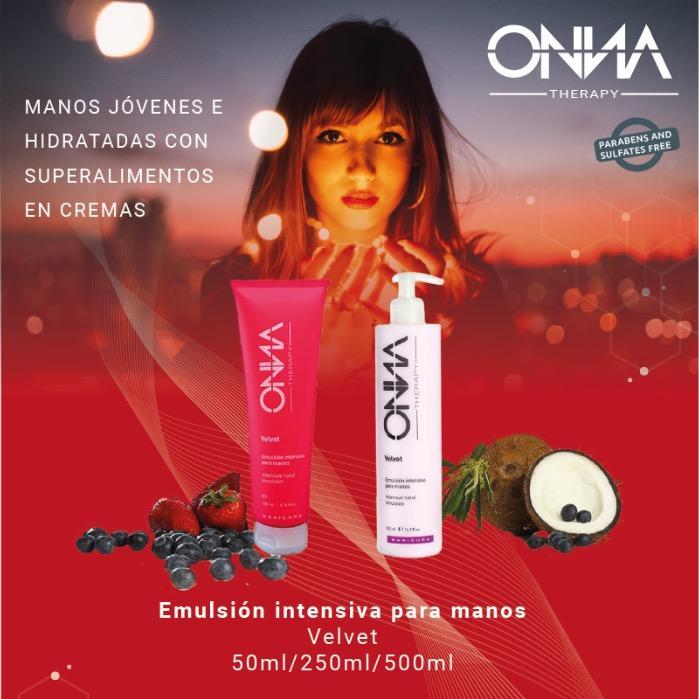 Crema de Manos- Hand Emulsion