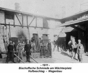 historie 1911