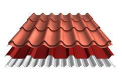 Bei uns können Sie Profilbleche aus Stahl und aus Aluminium erhalten. Egal ob Pfannenbleche, Trapezbleche oder Wellbleche, hier finden Sie sicherlich das Richtige für Ihr Bauvorhaben!