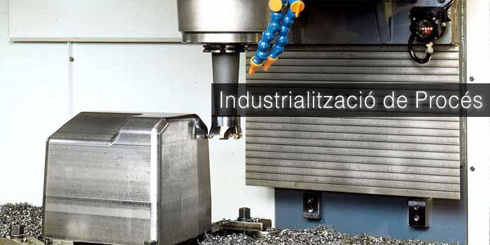 Process industrialisation