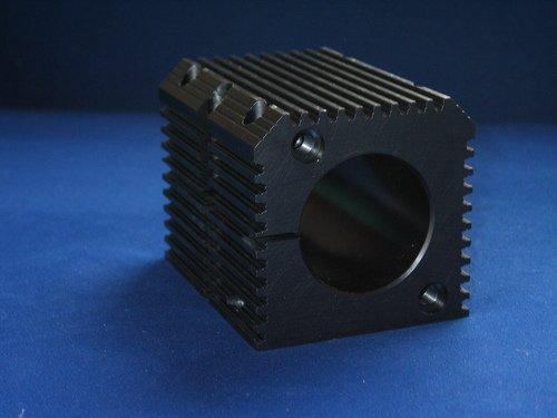 CNC-Frästeil aus Profil
