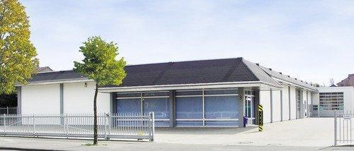 Zentrale der TKL GmbH